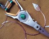 Green Machine Necklace