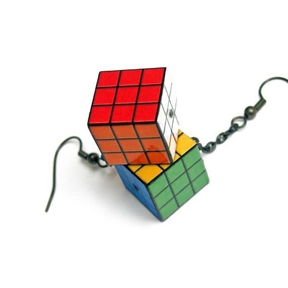 Miniature Rubik Cube