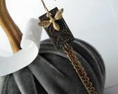 Reserved for Naimah Honey Sweet Earrings