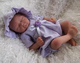 Preemie Baby Doll Etsy