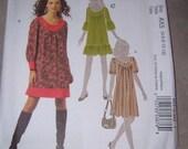 McCalls Misses Dress Pattern M5516 On Sale