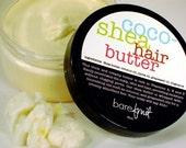 8oz Cocoa Shea Hair Butter