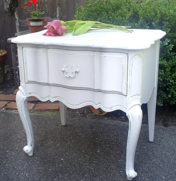 shabby chic table furniture