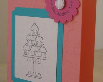 Sweetest Birthday Ever! Greeting Card