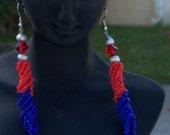 Haitian Earrings