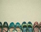 I Love Shoes 5 x 7 Print