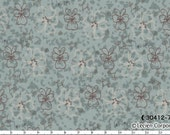 Secret Garden by Lynette Anderson for Lecien (30412 71) 1 Yard