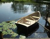 10ft Mallard - Wooden Boat