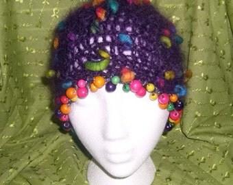 Colorful Fun Hat