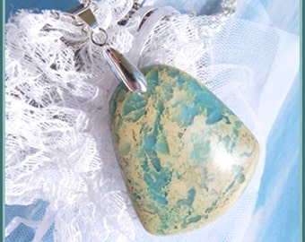Jasper - Necklace  B  6298