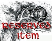RESERVED for Mary Ann  - 2 sets of oven mitts