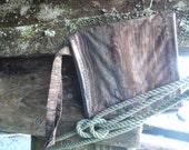 Bark Mermaid Pouch Waterproof Wrister