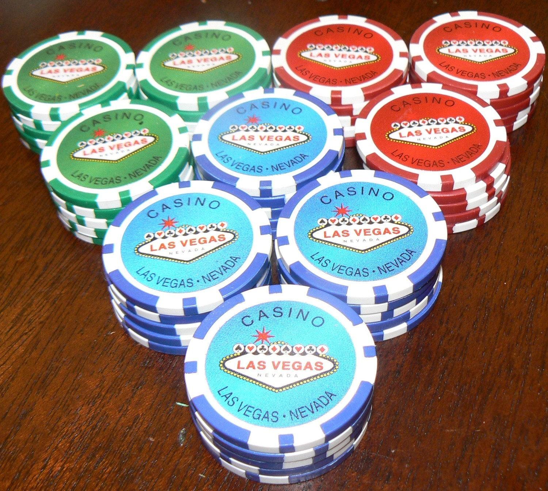 List of Las Vegas Poker Rooms