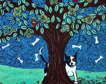 Doggie Heaven