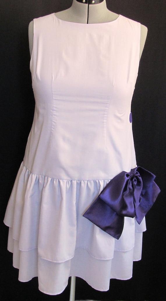Plus Size Pokemon Female Nidoran Lolita Cosplay Costume Custom Fit Adult Women's 16 18 20 22 24