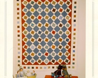 Quilt Pattern - Winds of War