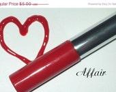 Black Friday Etsy Sale AFFAIR - Natural Lipgloss - Vegan