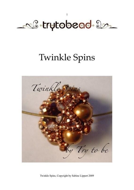 Twinkle Spins PDF file