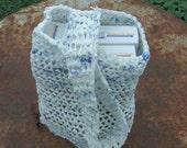 Reusable Upcycled Groccery Bag