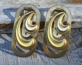 Antique Dress Clips for REPURPOSE Recycle