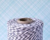 Gray Baker's Twine, Grey Bakery String (240 yards)