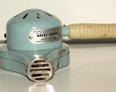 Handy Hannah Hair Dryer, Great for Display in your Teenage Daughter's Room or in a Salon, Sky Blue, Powder Blue