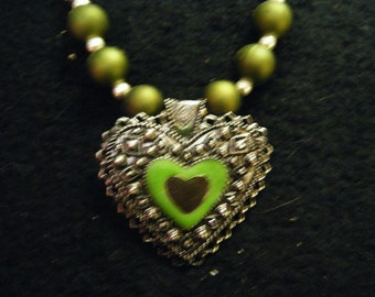 Avacado Dream Necklace