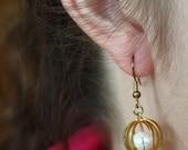 Birdcage Pearls