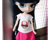 sarouel trousers for dal pullip blythe