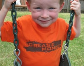 Baby / Kids T-Shirt - Grease Monkey