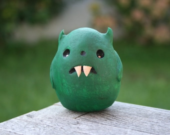 Mooch the green beast