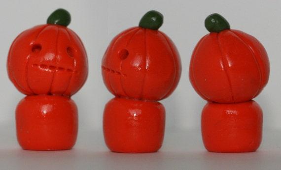 Pipsqueak Pumpkin