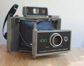Polaroid 430 Land Camera