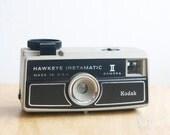 Working Camera, Hawkeye Instamatic II