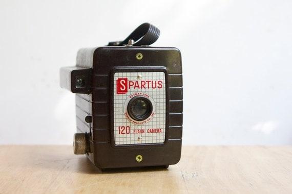 Camera, Spartus 120, On Sale