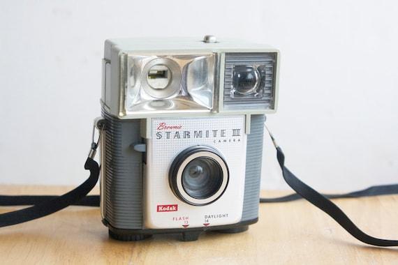 Working Camera, Starmite II