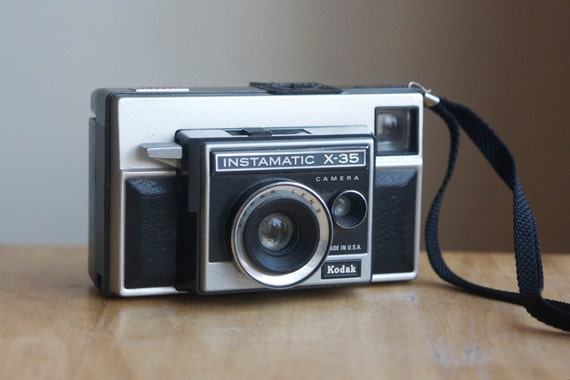 Working Camera, Instamatic X-45