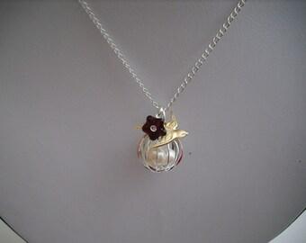 Sterling Silver Chain - my little treasure