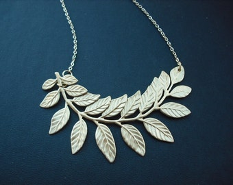 14k Gold Filled chain - touch of life necklace