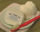 Molar Tooth Soap