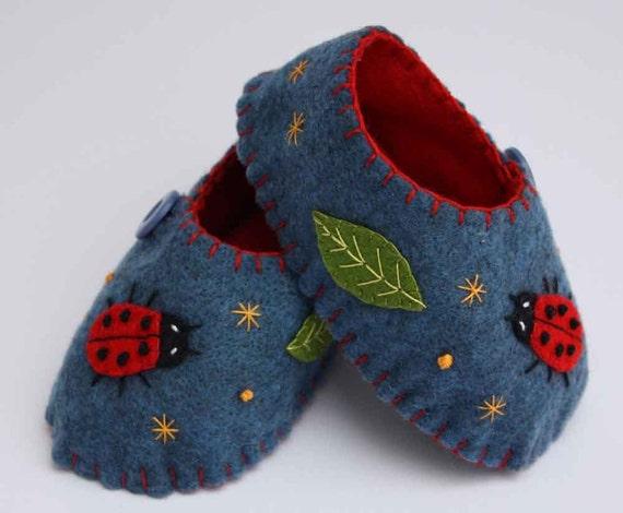 Ladybird Shoes Baby