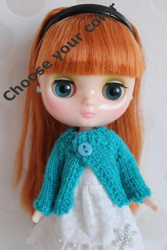 Cardigan sweaters for Middie Blythe Usaggie Odeco Nikki Jossie