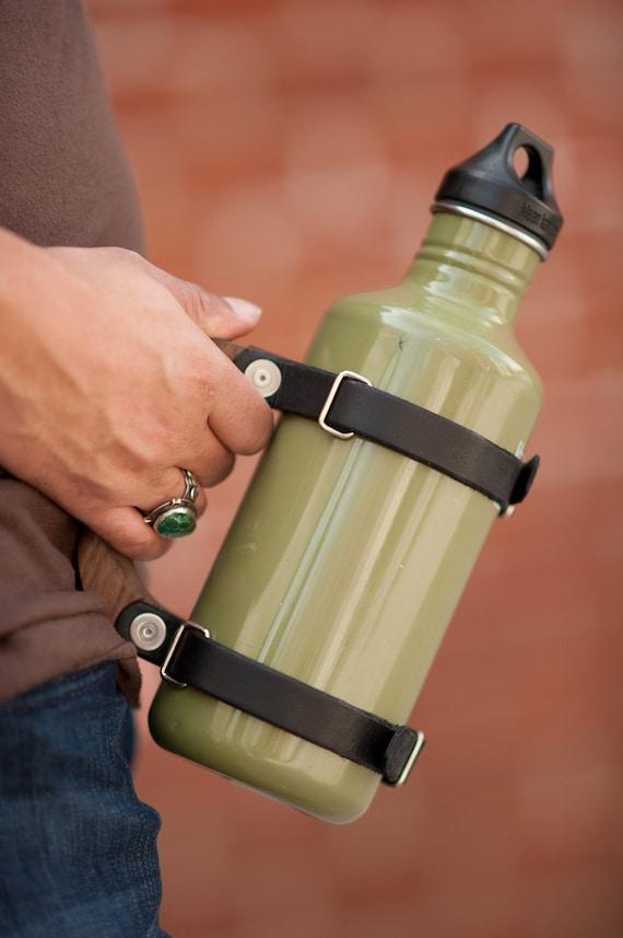 SALE Adjustable-Size Bottle Handle