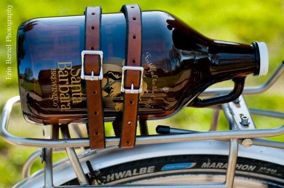 Bicycle Rack Straps