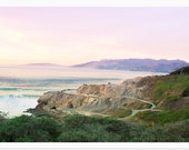 California Dreamin', San Francisco Ocean Beach, Ocean Landscape Seal Rocks, Beach Sunset, Beach Hills