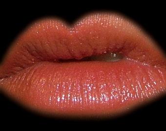 Iced Raspberry lip gloss