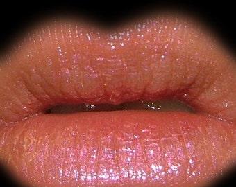 Teensy lip gloss