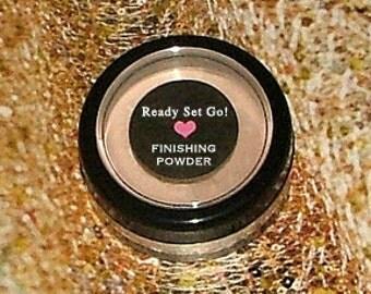 Ready Set Go - Oil Absorbing Powder