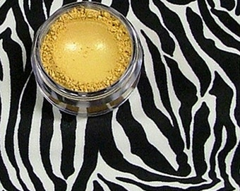 Yellow Gold Full Size Eyeshadow