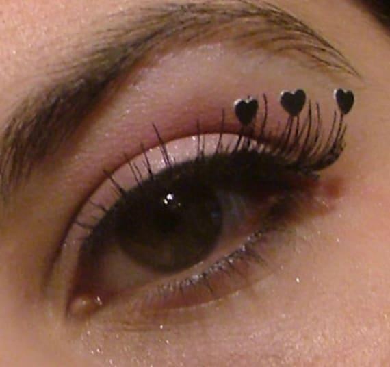 Wee Hearts Eyelashes